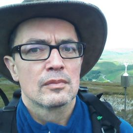 Martin Kernan cbec