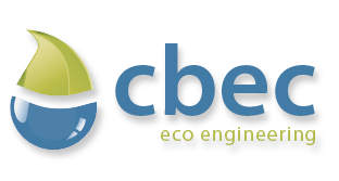 cbec – Restoration Specialists for the Water Environment